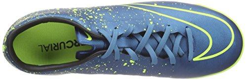da Victory Blau Calcio Blu Nike Scarpe TF Squadron blk V Bl Uomo vlt Sqdrn Mercurial 440 Blue qXWYYwz5