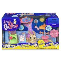 Hasbro Littlest Pet Shop: Basic Playset - Bakery