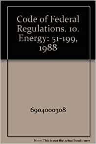 The united regulations of the code states of of america download federal