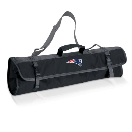 England Patriots 3 Piece Tool Tote product image