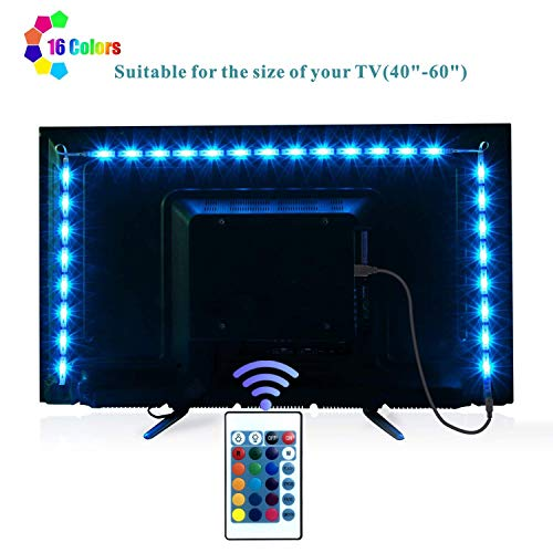 Deli LED TV Backlights Strip Lights