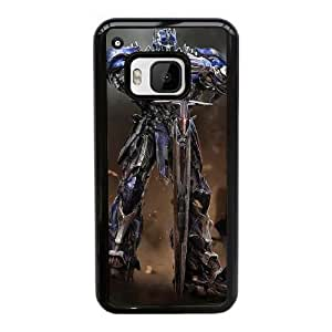 HTC One M9 Cell Phone Case Black Transformers AS7YD3598860