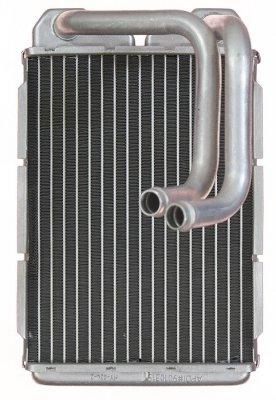 1997 honda accord heater core - 8