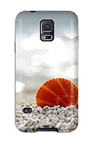 Hot OMsoLwK22078LSqUE Case Cover Protector For Galaxy S5- Lg