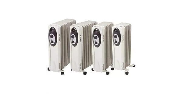 S/&P SAHARA-2503 Calefactor
