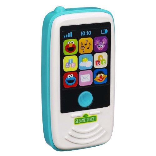 (Playskool Sesame Street Smartphone)