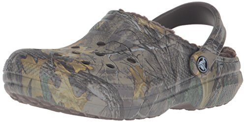 Crocs Lined Unisex Classic Realtree Xtra Lined Crocs Mule B01A6LVPM4 Shoes ea2a07