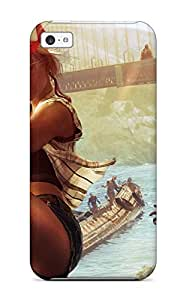 Randall A. Stewart's Shop New Style 1852976K67885331 Tpu Case Skin Protector For Iphone 5c Dead Island 2 With Nice Appearance