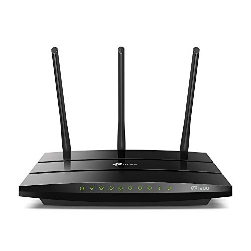 TP-Link Archer C1200 Dual Band Gigabit WiFi...