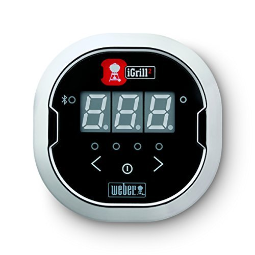 Weber Digital Meat Thermometer - 3