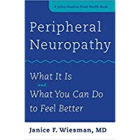 Peripheral Neuropathy: What It Is and What You Can Do to Feel Better