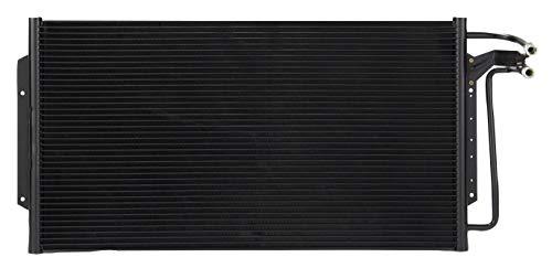 - Spectra Premium 7-4548 A/C Condenser for Buick Roadmaster
