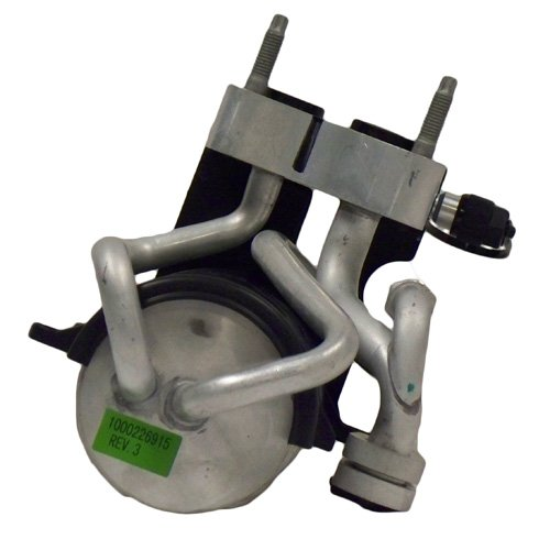 Bergstrom 1000812369 Receiver Drier Assembly