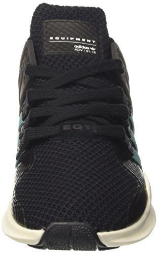 Aqua Clear Multicolore Sneaker Granite Black ADV Basses adidas Femme Support Equipment Core 1qzOOwvp