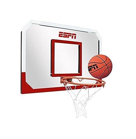 ESPN Door Hoops Over The Door Basketball  sc 1 st  Amazon.com & Amazon.com: ESPN Door Hoops: Over The Door Basketball: Toys \u0026 Games