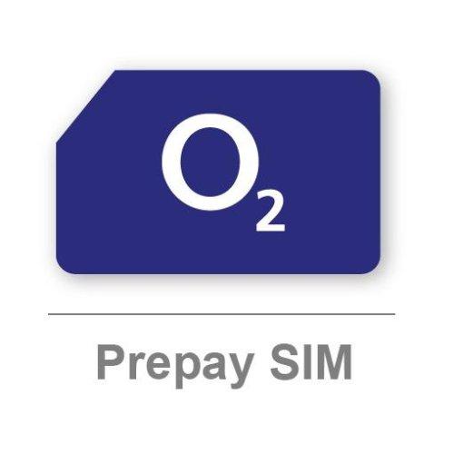 3 opinioni per O2- Carta SIM ricaricabile, operatore O2 (Regno Unito)