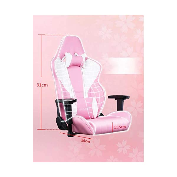 Live-Network-Red-Student-Girl-Heart-Girl-Princess-Anchor-Chair-Pink-Fashion-E-Sports-Chair-Female-Computer