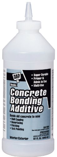 Dap 02131 1 Quart Concrete Adhesive (Concrete Bonding Additive)