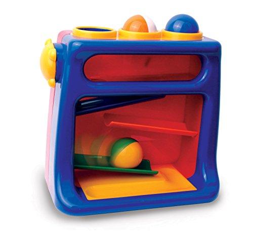 Tolo Toys Roller Ball Run (Tolo Activity Center)