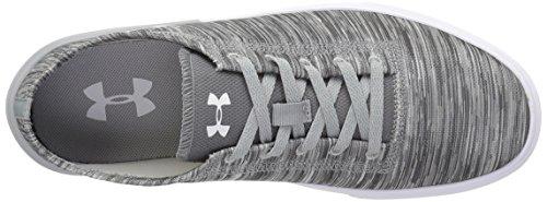101 Overcast KickIt2 Under Gray Kids' School SD Gray Grade Rhino Armour wwfqZT8