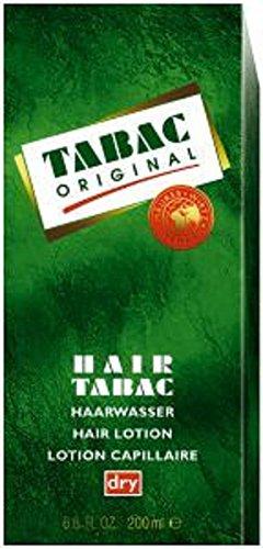 Tabac Original Homme / Men, Hair Lotion Dry 200 ml