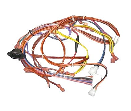 Excellent Wiring Harness Pellet Stove Wiring Diagram Wiring Digital Resources Dadeaprontobusorg