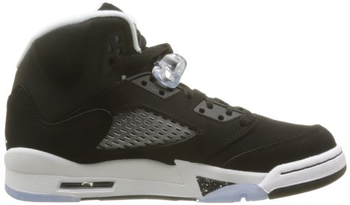 AIR JORDAN 5 RETRO OREO (GS)