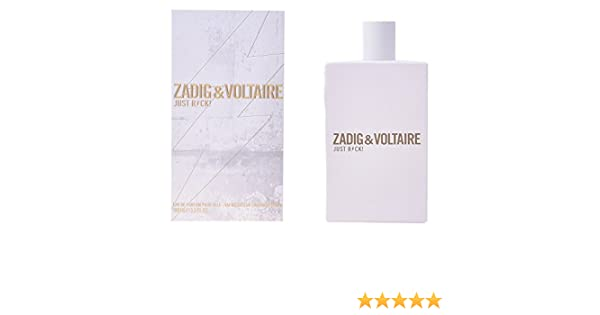 Amazon.com: Zadig & Voltaire - Womens Perfume Just Rock! Pour Elle Zadig & Voltaire EDP: Beauty