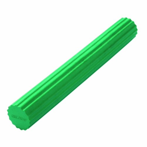 Cando 10-1513 Green Twist-n-Bend Hand Exerciser, Medium Resistance