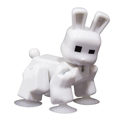 Stikbot Rabbit - white