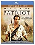 The Patriot [Blu-ray]