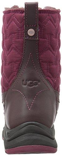 Winter Lachlan Boot Women's Cordovan UGG w5Uq0gTEx