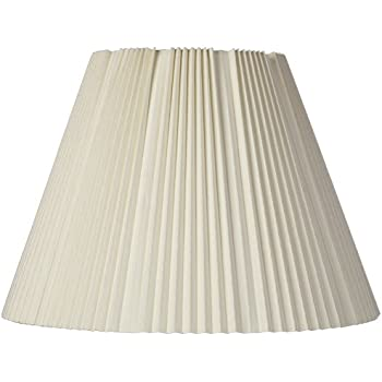 Springcrest Ivory Lamp Shade 6x17x12 (Spider) - Lampshades ...