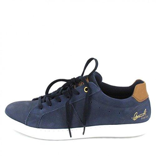 Bullboxer Sneaker , Farbe: Blau