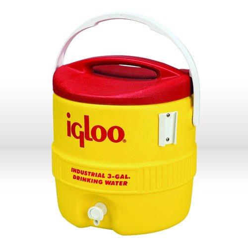 igloo 3 gallon water cooler