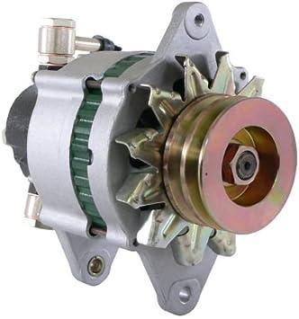 1992 isuzu npr wiring to starter amazon com db electrical ahi0069 new alternator for isuzu npr 3 9  db electrical ahi0069 new alternator