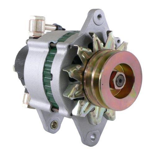 DB Electrical AHI0069 New Alternator For Isuzu Npr 3.9 Turbo Diesel, Chevrolet Gmc Tiltmaster W4 W5 W6 W7, Isuzu Truck Npr Models 1990-1997 4Bd1 Engine LR170-418CAM LR170-418CR 10459448 94052404 ()