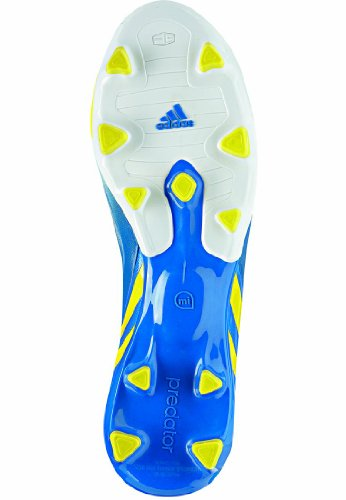 ADIDAS Fussballschuhe Predator Absolion LZ TRX FG , Größe Adidas:6