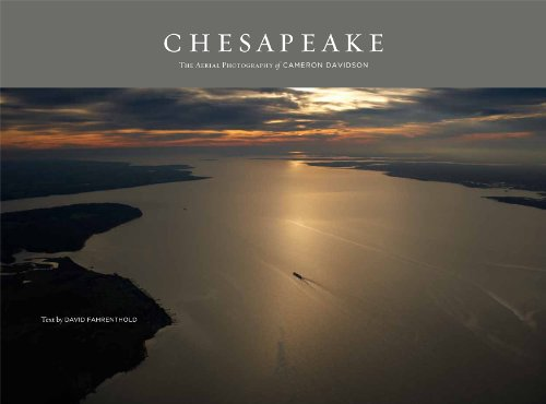 Nearly 10,000 years ago, rising sea levels filled a meteor-impact crater to form the Chesapeake Bay, North America's largest estuary, and the third largest in the world. The long tendrils of its watershed cover 64,000 square miles and span six ...