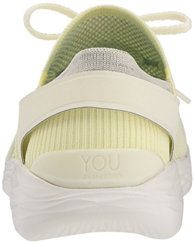 Skechers Womens You-14960 Sneaker Yellow yrBXEqzi