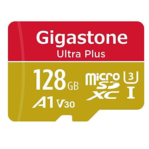 Gigastone 128GB Micro SD