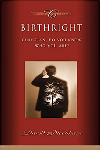Birthright: Christian, Do You Know Who You Are? (Classic