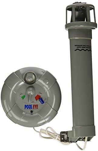 PoolEye-PE14-Pool-Alarm,-Small,-Grey