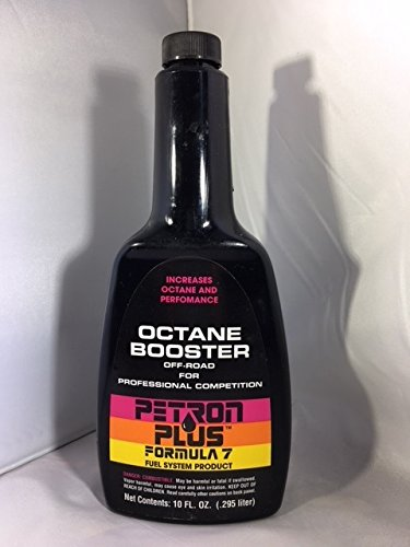 Octane Booster Off-Road for Professional Competition