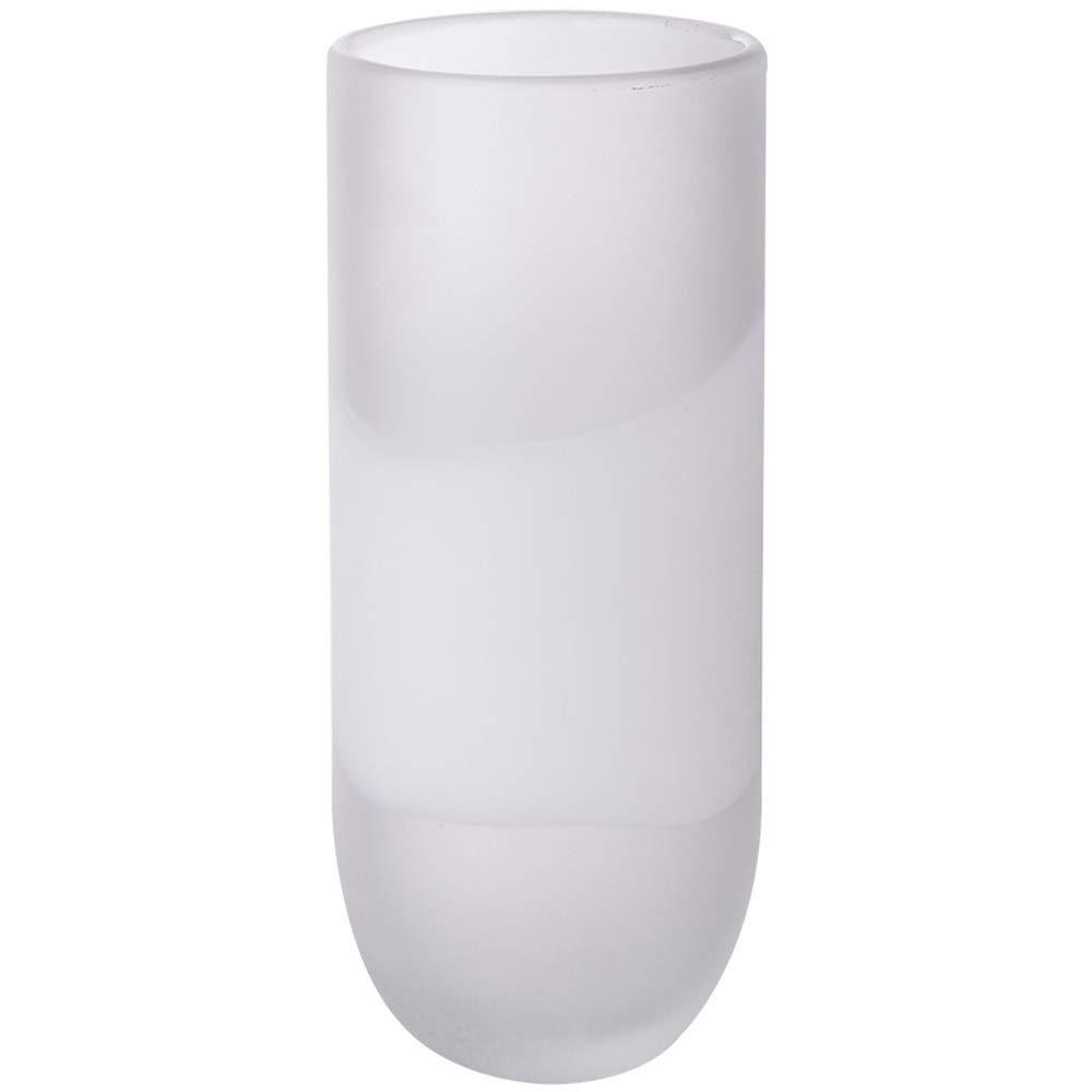 色ガラス花瓶用花緑植物結婚式の植木鉢装飾ホームオフィスデスク花瓶花バスケットフロア花瓶 B07R1X6HTV