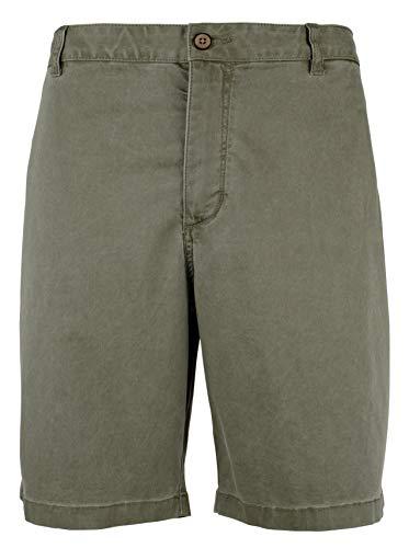 (Tommy Bahama Men's Boracay Shorts-DO-30 Dark Olive)