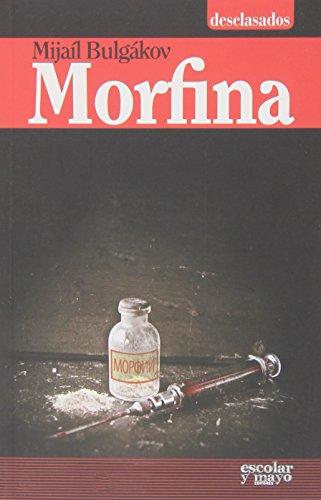 Morfina (Desclasados)