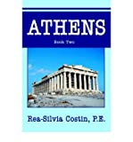 img - for [ Athens By Costin P E, Rea-Silvia ( Author ) Paperback 2004 ] book / textbook / text book