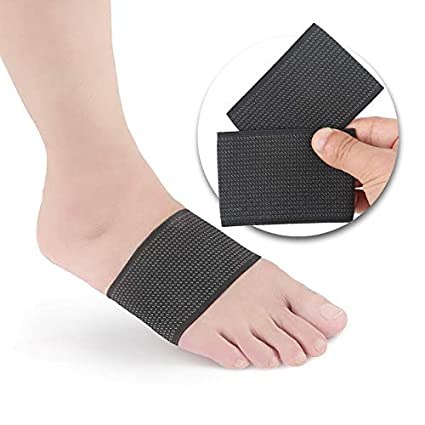 SKUDGEAR Compression Arch Sleeves for Men & Women - Perfect Option to Our  Plantar Fasciitis Socks - for Plantar Fasciitis Pain Relief and Treatment