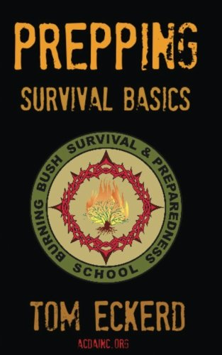Download Prepping: Survival Basics pdf